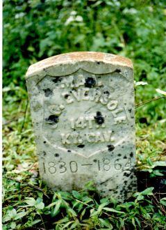 JohnCEversole-headstone