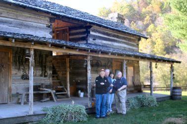 Langdons-at-Cabin