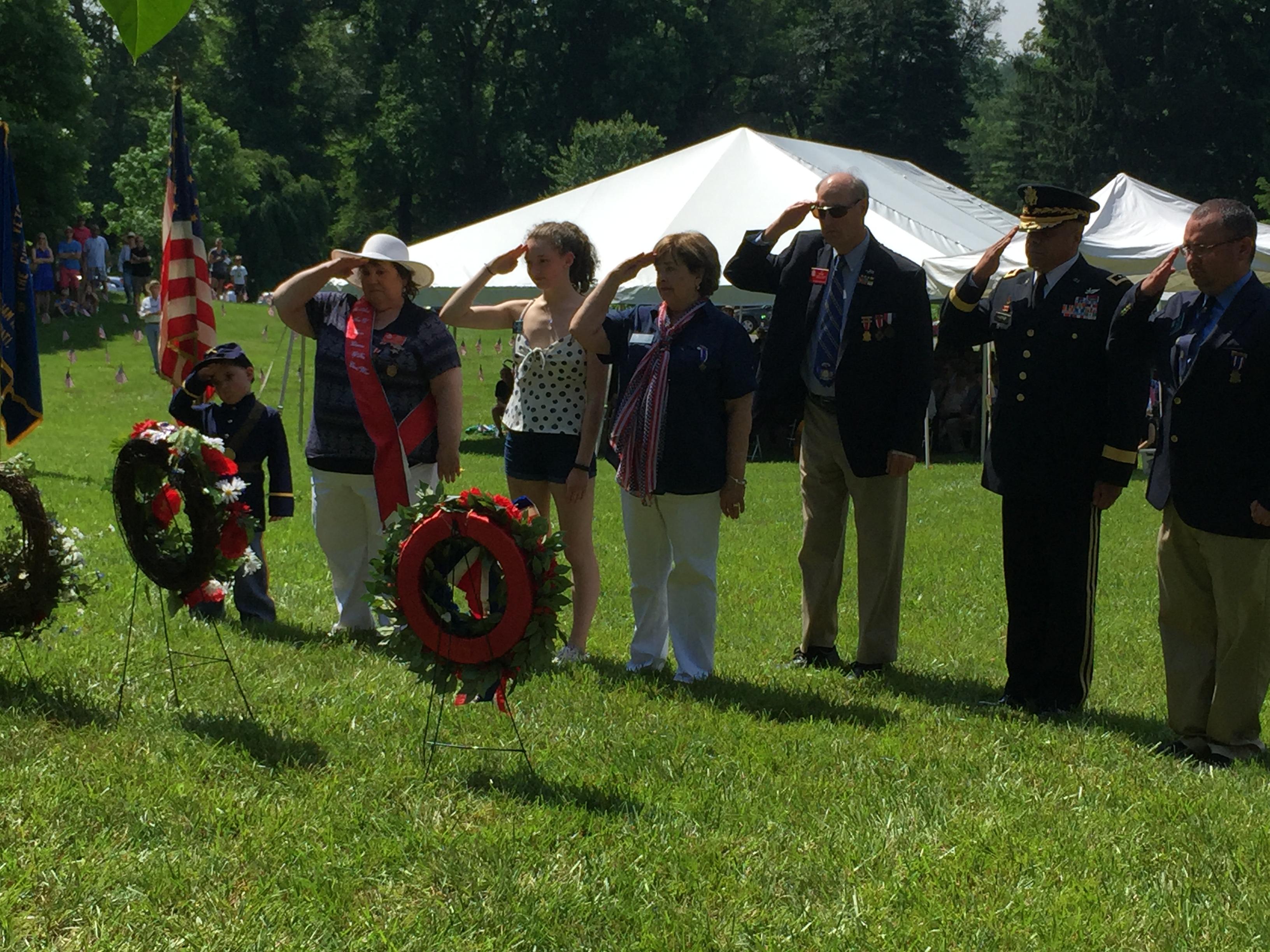 2018.05.28 SUV Memorial Day, Spring Grove Cemetery, Cincinnati 030